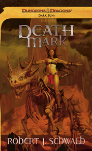 Death Mark by Robert J. Schwalb